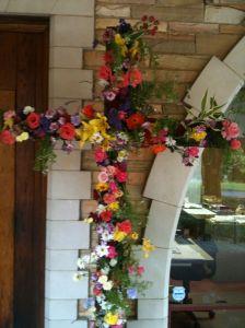 flowercross