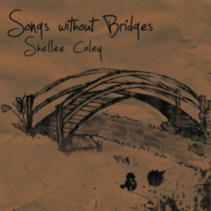 Songs without Bridges CD Cover