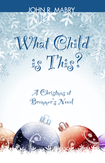 What Child is This by John Mabry